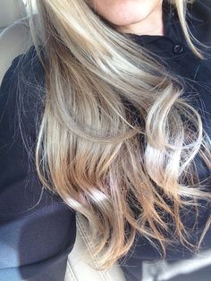 medium ash girli stuff hair style ash blond hair colour