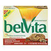 Nabisco Belvita Cinnamon Brown Sugar Breakfast Biscuits, 8.8 Ounce - http://sleepychef.com/nabisco-belvita-cinnamon-brown-sugar-breakfast-biscuits-8-8-ounce/