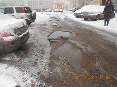 Прокуратура через суд требует отремонтировать дорогу в микрорайоне Сокол | Районы 76