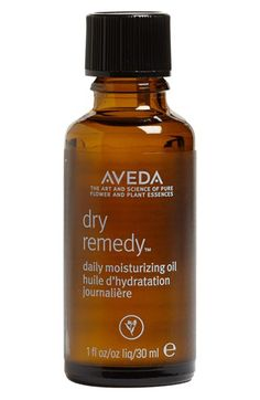 Aveda Aveda 'dry remedy' Daily Moisturizing Oil available at #Nordstrom