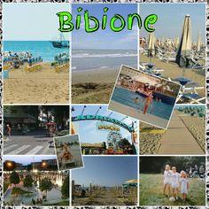 Bibione Italy
