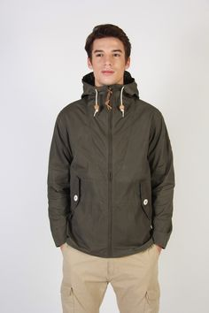 Gibson Olive - Penfield Spring 2013