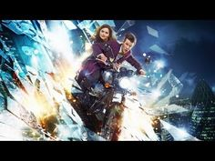 Doctor Who: New Series 7 Launch Trailer 2013 - BBC One. Now watch me freak out and die.