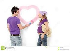 painting nursery pregnant - Google Search