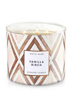 65 Ideas for bath and body works candles vanilla