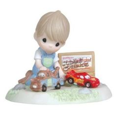 Precious Moments Disney I'm Here When You Need A Lift Figurine