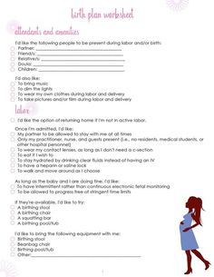 the 10 printable checklists you never knew you couldnt live without baby shower