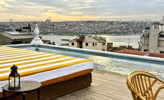 Travel Directory - Soho House - Istanbul, Turkey   Wallpaper* Magazine