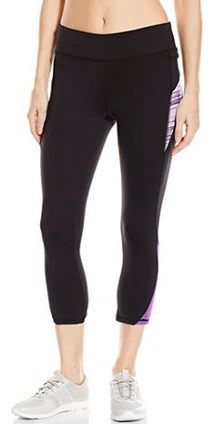 Stylish Workout Leggings with Side Pockets - Home Workout Essentials Workout Essentials, Workout Gear, Workout Leggings, Fitness Gear, Health Fitness, Yoga Accessories, Capri Leggings, At Home Workouts, Pocket