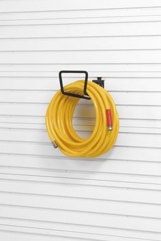 Storage And Organizational Secrets For Your Garden Shed   Garden Hose, Garden  Hose Storage And Hose Storage