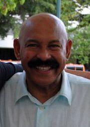 Oscar D'Leon, Born July 11,1943 in Caracas, Venezuela, is a Venezuelan musician of salsa music. He is also one of most successful singers of Caribbean music worldwide.