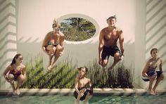 Photographie de famille : 12 idées pour rendre vos clichés mémorables