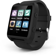 Review Ematic Smartwatch - Smart Watches - Home shopping for Smart Watches best affordable deals from a wide selection of high-quality Smart Watches at: topsmartwatchesonline.com