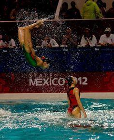 Japan at FINA World Trophy