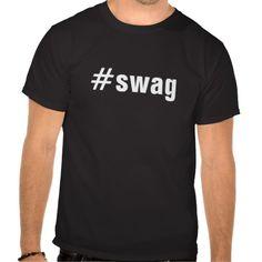 Swag de Hashtag del #SWAG