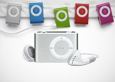 Shuffling MP3 Player (5 Colors) - Save 80% Just $9.99.... mother! If you're still looking for Hannah