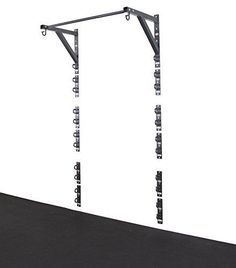 Core Energy Fitness Anchor Gym 4 Foot WALL STATION for Functional Training, Pull Ups, and Resistance Band Training – EXERCISE WITH JOY