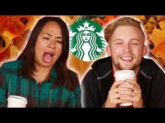 People Tried Pumpkin Spice Lattes For The First Time And Were Very Honest