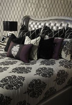 Bentley by Michael Amini *New* at Bedding Super Store.com Sexy.