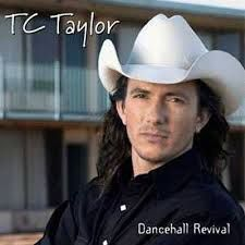 So excited to hear T.C. Taylor is working on another album!