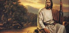 Who Is The Jesus of Today?