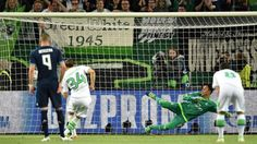2:0 gegen Ronaldo & Real | Das Wunder von Wolfsburg - Fussball - Bild.de