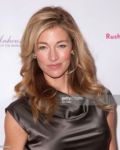 Model Elaine Irwin Mellencamp attends the Rush HeARTS Education luncheon benefit at The Plaza Hotel on February 14, 2011 in New York City.