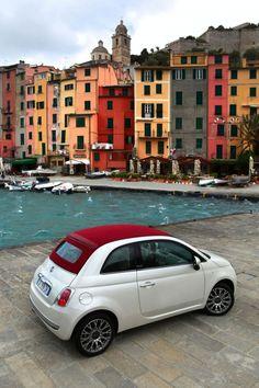 Cool Fiat 2017: Fiat 500 convertible - pronto será mio www.cochessegundamano.es/fiat/500/...