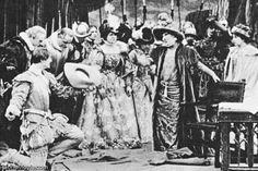 Queen Elizabeth (1912)