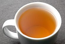 Darjeeling tea is a tea from the Darjeeling district in West Bengal, India. It is available in black, green, white and oolong. When properly brewed, it yields a thin-bodied, light-colored infusion with a floral aroma.