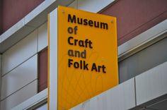Museum of Craft and Folk Art