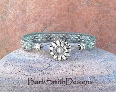 Rope Jewelry, Leather Jewelry, Beaded Jewelry, Leather Bracelets, Wrap Bracelets, Bohemian Jewelry, Beaded Leather Wraps, Leather Cord, Beaded Cuff Bracelet