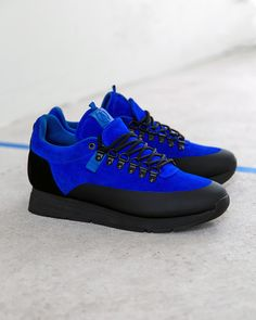 AKIO Footwear Releases 'One of Fifty Project'   ConceptKicks