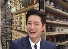 How Park Hae Jin became obsessed with shoes | Koogle TV