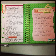 Mrs Crafty Adams | 30 Days of Lists - March 4-8, 2013 #30lists Day 4