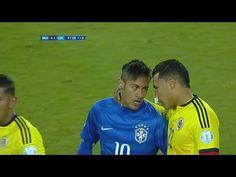 Neymar vs Colombia (Copa America 2015) HD 1080i by MNcomps - http://www.nopasc.org/neymar-vs-colombia-copa-america-2015-hd-1080i-by-mncomps/