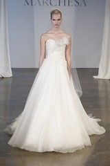 Marchesa Bridal Spring 2014 collection