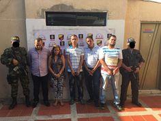 Capturada en Valledupar banda 'rompe claves' que hurtaba dinero de cuentas bancarias