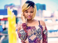 SAMA snub proves people are buying awards – Babes Wodumo in video to fans Floral Tops, Awards, Underwear, Cold Shoulder Dress, African, Entertaining, Zimbabwe, Celebrities, People