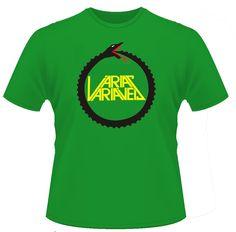 Camiseta Varias Variaveis 03