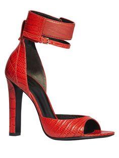 Shop the Trend - Tough Love: Alexander Wang sandal