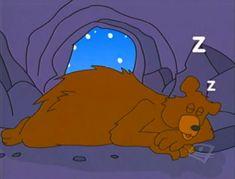 Pourquoi certains animaux hibernent-ils?