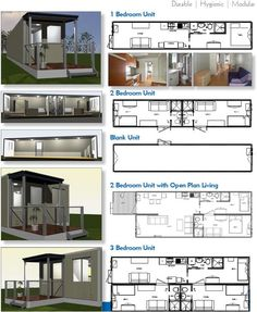 Container House - Image detail for -Shipping Container Homes, Container Homes, Container Houses, Shipping . - Who Else Wants Simple Step-By-Step Plans To Design And Build A Container Home From Scratch? Storage Container Homes, Building A Container Home, Container House Plans, Container House Design, Cargo Container, Container Architecture, Container Buildings, Tiny House, Shipping Container Design
