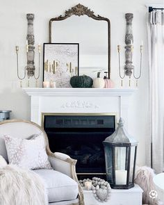 pastel living room is pure elegance! Shop the lovely Ludie Weathered Arm Chair with the link in the bio. Pastel Living Room, Romantic Living Room, Romantic Home Decor, Shabby Chic Bedrooms, Shabby Chic Homes, Shabby Chic Style, Shabby Chic Decor, Rustic Wood Furniture, Trendy Home Decor