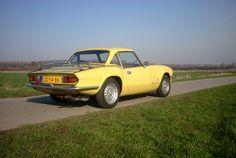 Triumph Spitfire 1500 1975