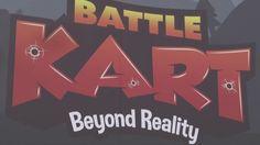 BattleKart vu par VisitHainaut