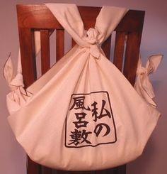 furoshiki backpack, may work on wheelchair