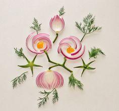 veggies by Agnes Schiesz
