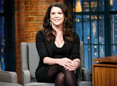 Lauren Graham Reflects on the Cancellation of Gilmore Girls - Us Weekly