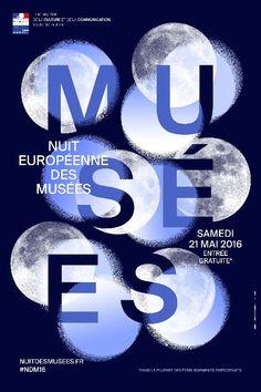 La Nuit Européenne des Musées 2016 | MADEMOISELLE BON PLAN